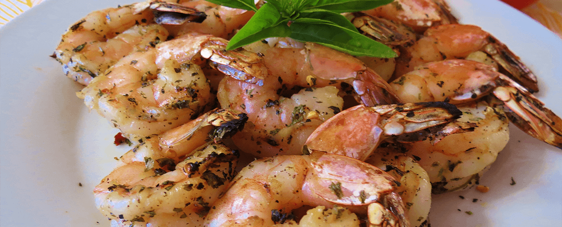 Carolina Fish Market grilled shrimp charlotte