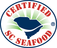 Certified South Carolina Seafood