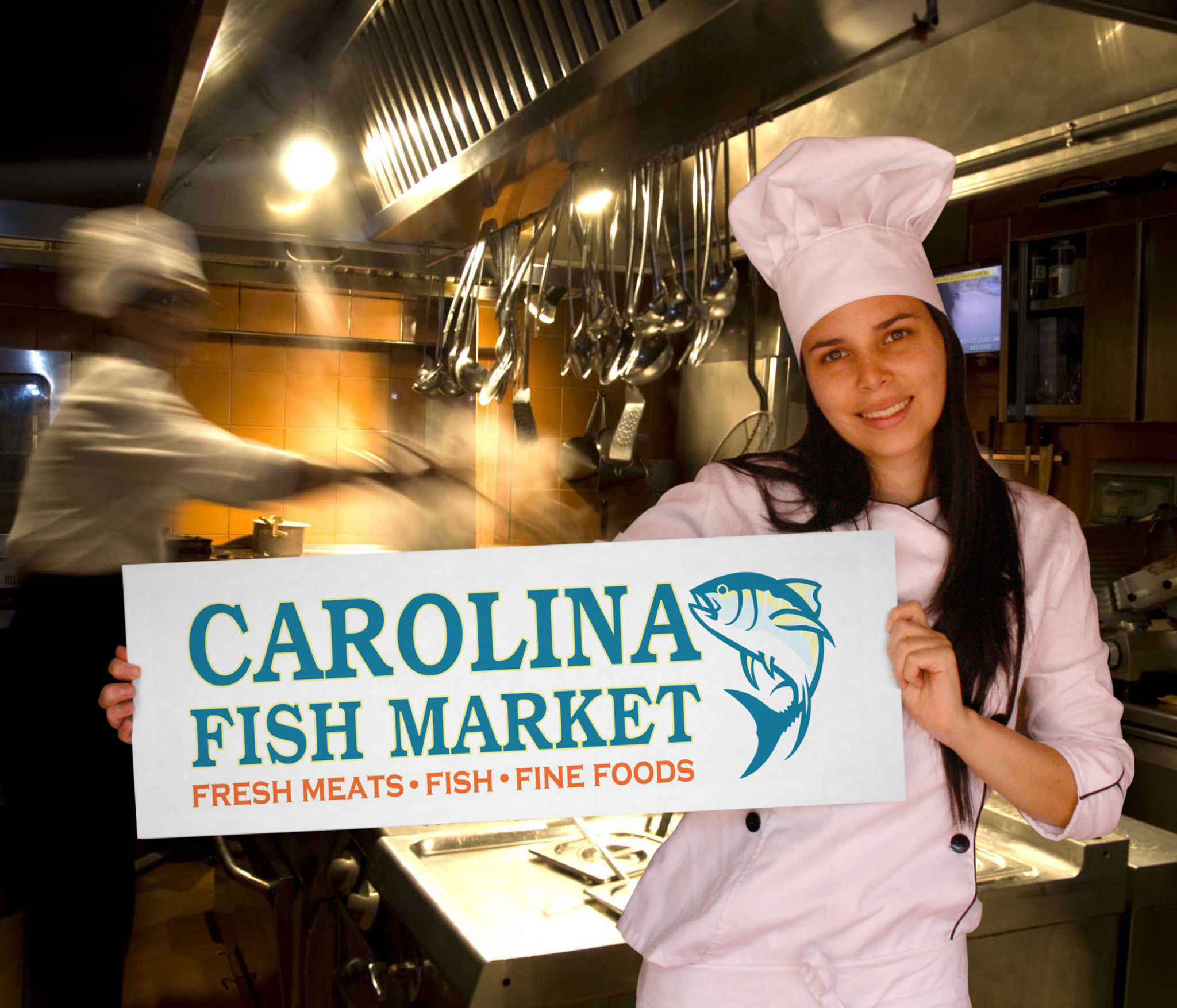 Carolina Meat & Fish Co Featured in Charlotte Business Blog