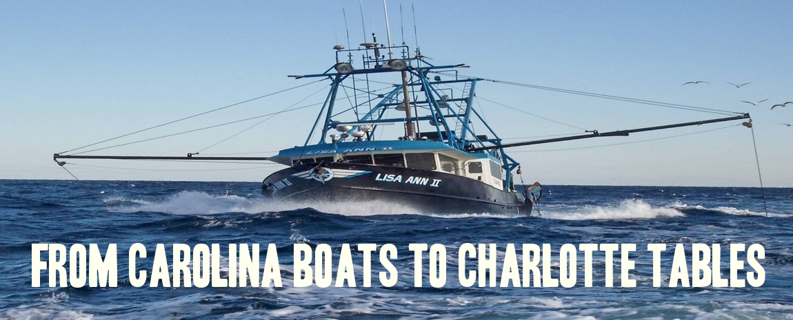 From Carolina Boat to Carolina Table