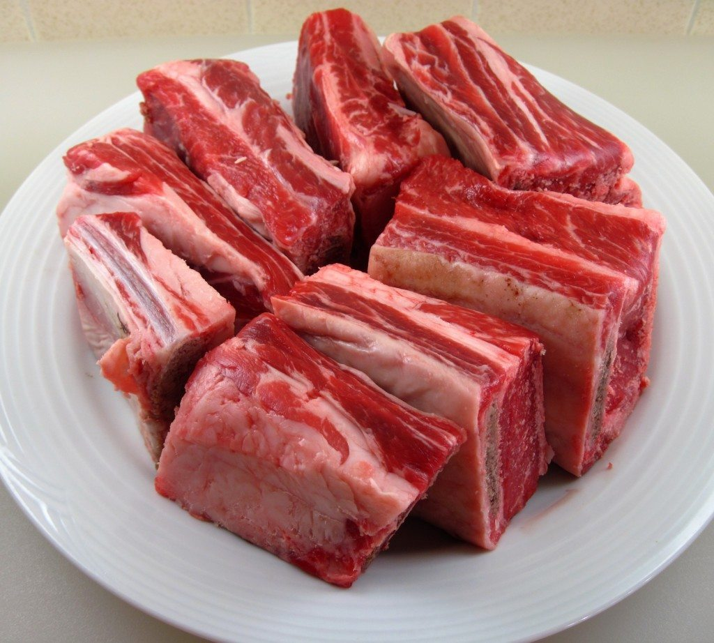 Slow Cooker Or Dutch Oven Short Ribs Recipe Carolina Meat Fish Co