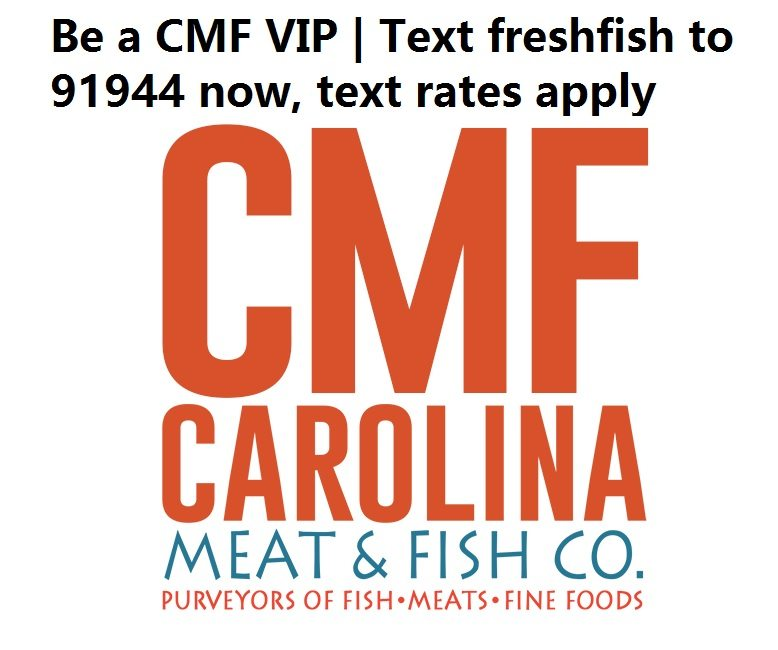 Become a Meat & Fish Co VIP