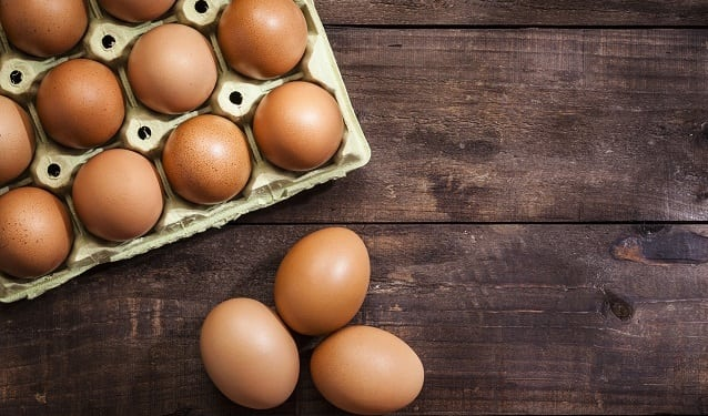 Weaver Bros Eggs