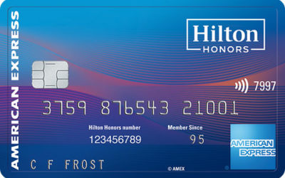 Get 150,000 Hilton Honors Bonus Points