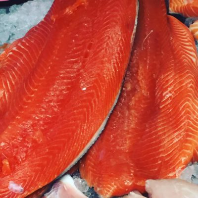 Scottish Salmon