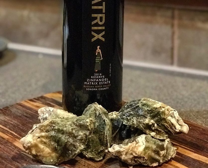Oysters Charlotte NC