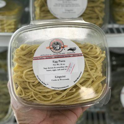 Pasta & Provisions Egg Linguine