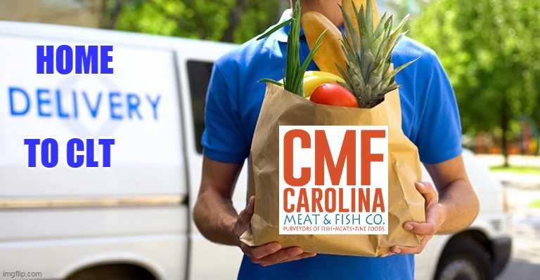 Charlotte Grocery Delivery