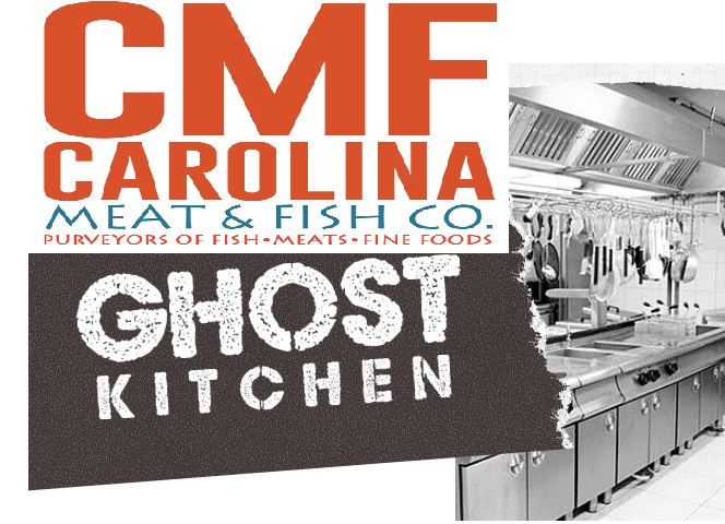 Ghost Kitchen Charlotte NC