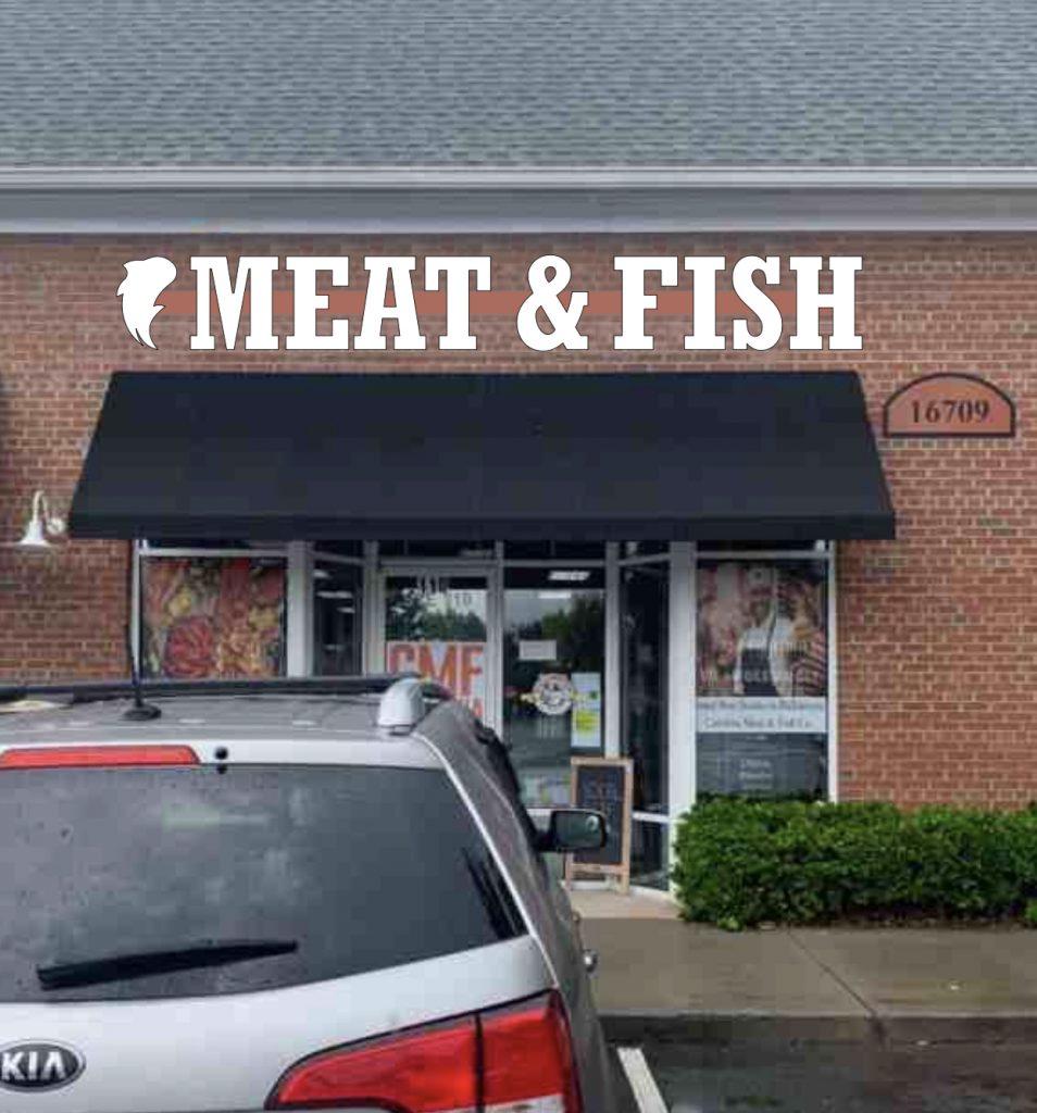 Carolina Meat & Fish Co