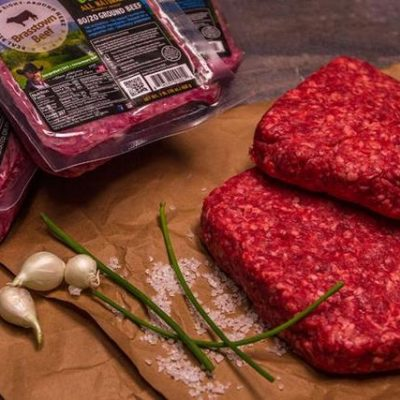 Grassfed Ground Beef