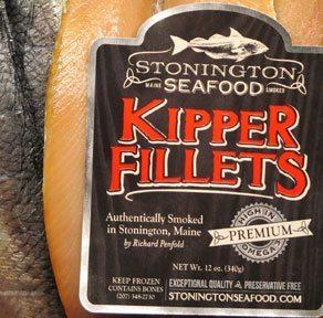 Kippers in Charlotte, NC