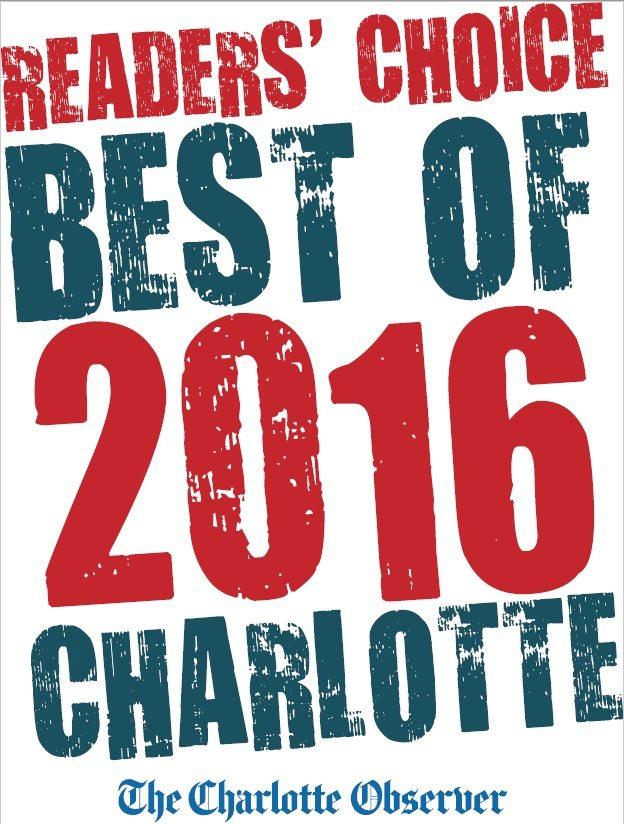 The Carolina Fish & Food Market Wins Coveted Award
