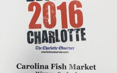 Best Fish Market in Charlotte, NC