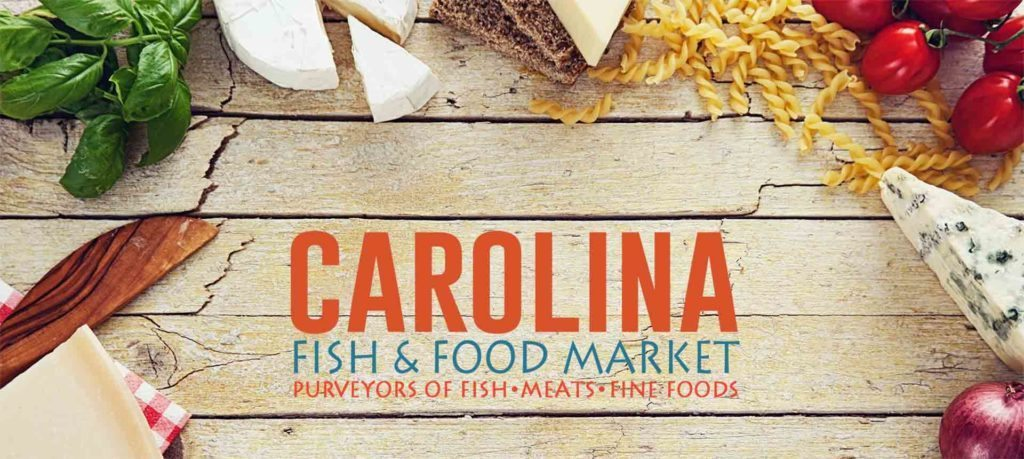 Carolina Fish Meat Gourmet Market