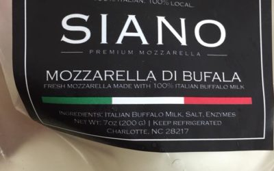 Siano Italian Cheese in Charlotte, NC