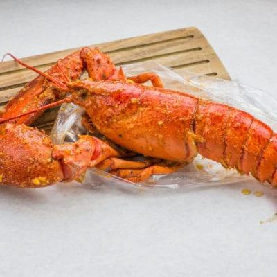 1/2 Pound Canadian Snow Crab - Carolina Meat & Fish Co