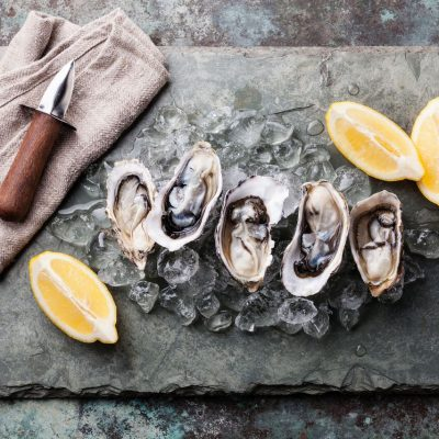 Best Oysters in Charlotte NC