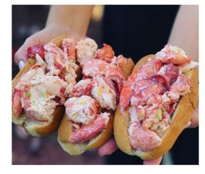 Best Lobster Roll in Charlotte