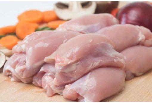 Chicken Breast Charlotte NC