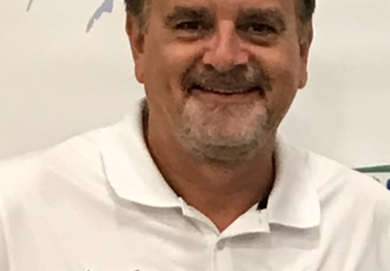Seidel Goes to 3rd Straight Volleyball State Championship and Wins Coach of the Year